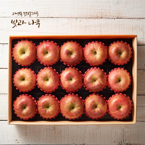 2019년 설)한빛 사과세트 2호이식사